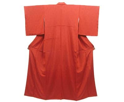 人間国宝 紬 反物 袋帯