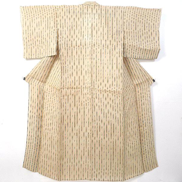 喜如嘉の芭蕉布の着物