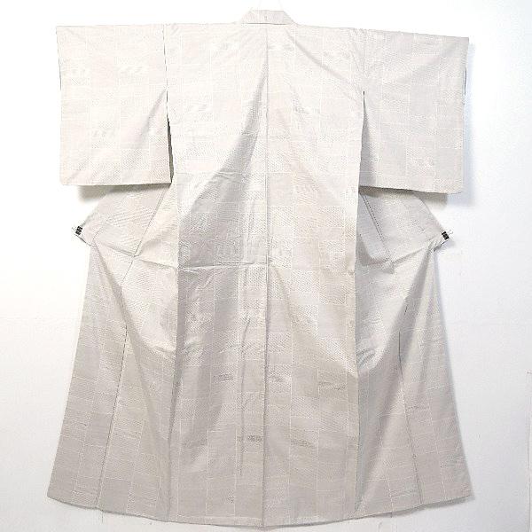 本場白大島紬桑原啓之介の着物