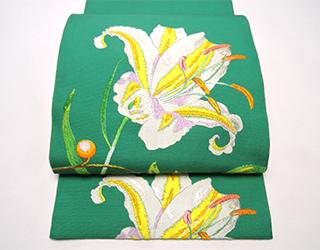 龍村平蔵・袋帯