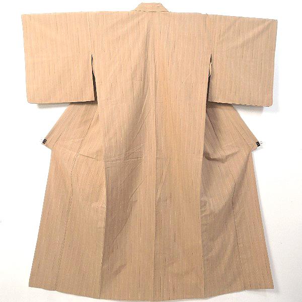 東郷織物谷口邦彦の木綿着物