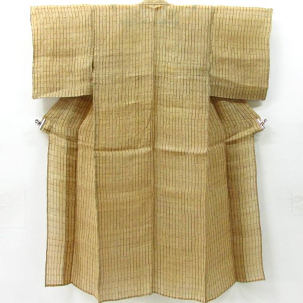 喜如嘉の芭蕉布 重要無形文化財