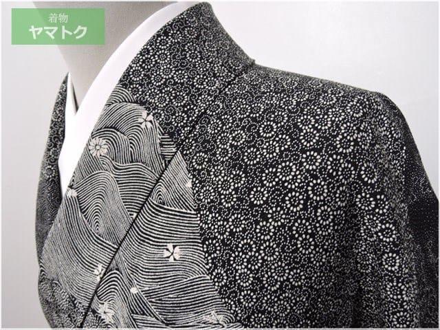 【着物買取実績】熊本市のお客様から友禅染や西陣織などの着物を買取