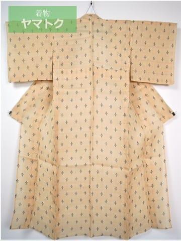 【着物買取実績】宮崎県のお客様から芭蕉布、紗や絽などの着物を買取