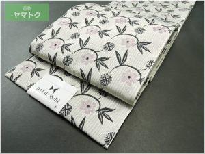 【着物買取実績】化繊着物 可愛い柄のお品を買取!