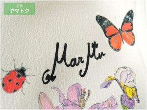 きものブランドのロゴ
