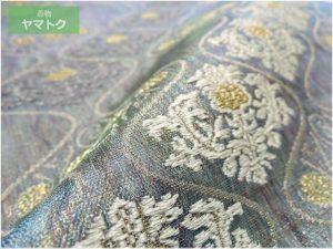西陣帯の神戸織物