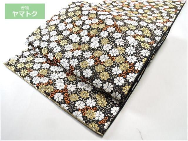 京都西陣織証紙番号47
