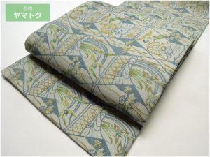 響庵の袋帯