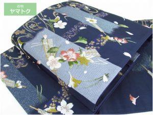 坂東三津五郎の袋帯
