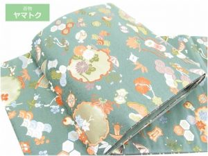 田原功の袋帯