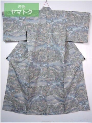 恵大島紬織物