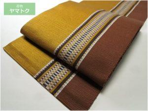 綾織の名古屋帯