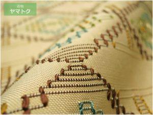 首里の花織