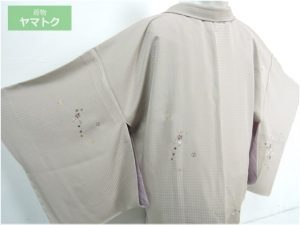 貝紫京刺繍