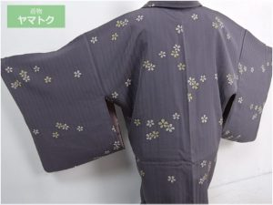 桜の長羽織
