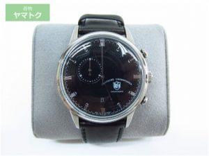 ドゥッファヴァイマールクロノ腕時計
