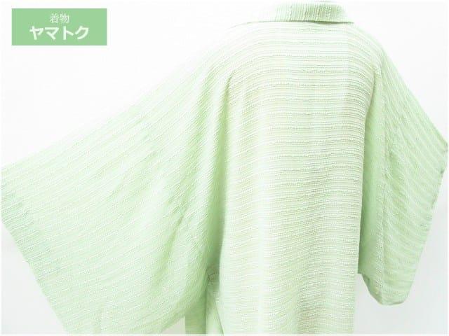 オフィストリエの長羽織