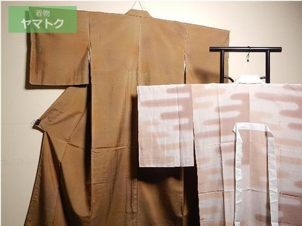 石川県指定無形文化財牛首紬